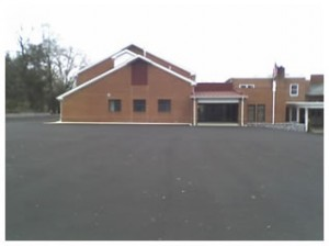 Picture of Bethel U. M. Church, Chewsville, Maryland