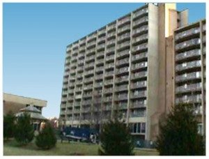 Potomac Towers Apartments